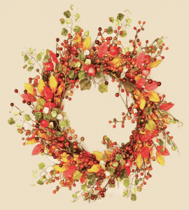 "Wayfair 18"" Twig Wreath"