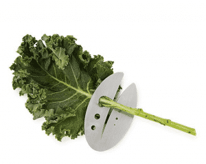 Kale and Herb Razor
