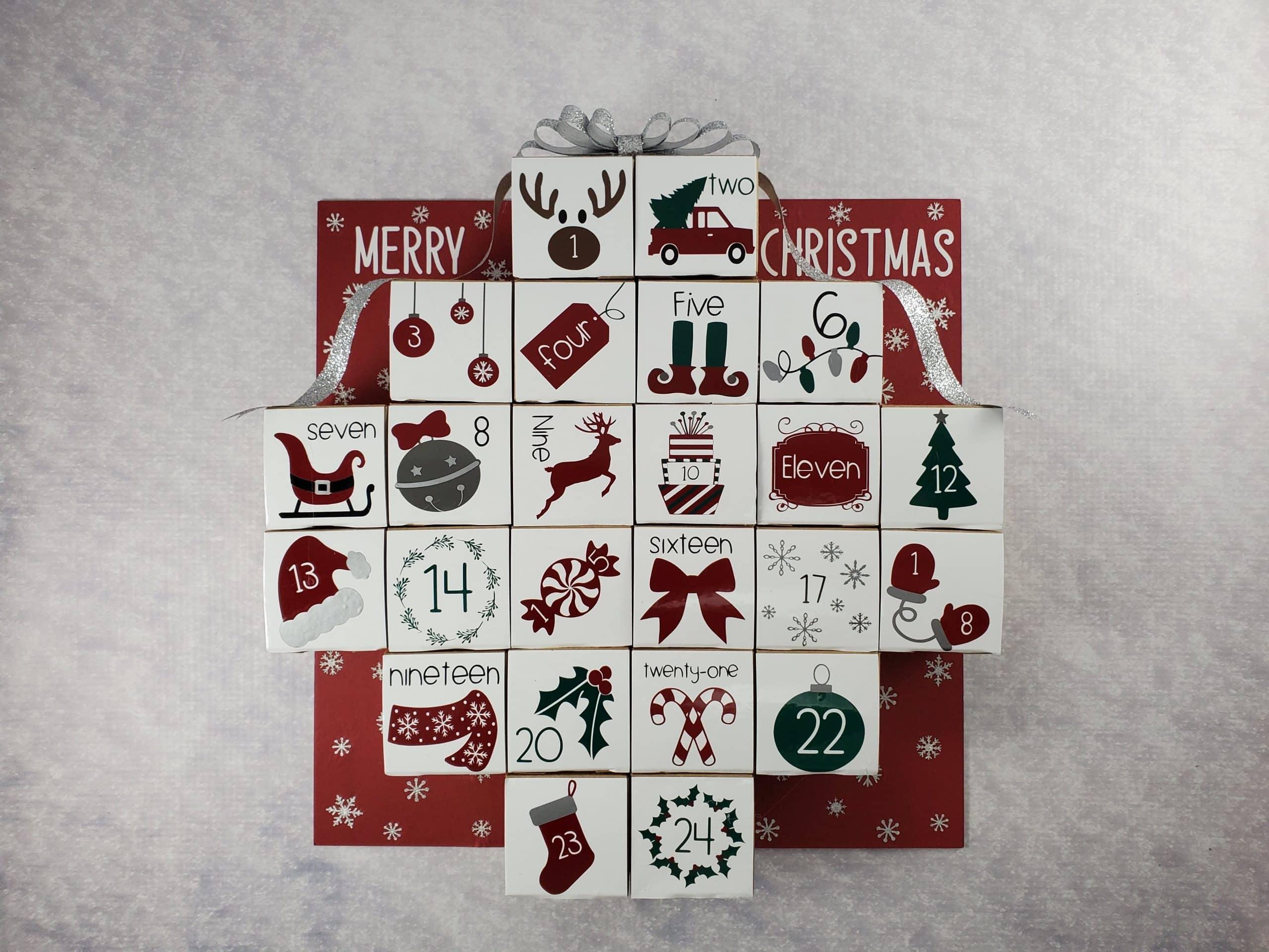 Final calendar on snow_2