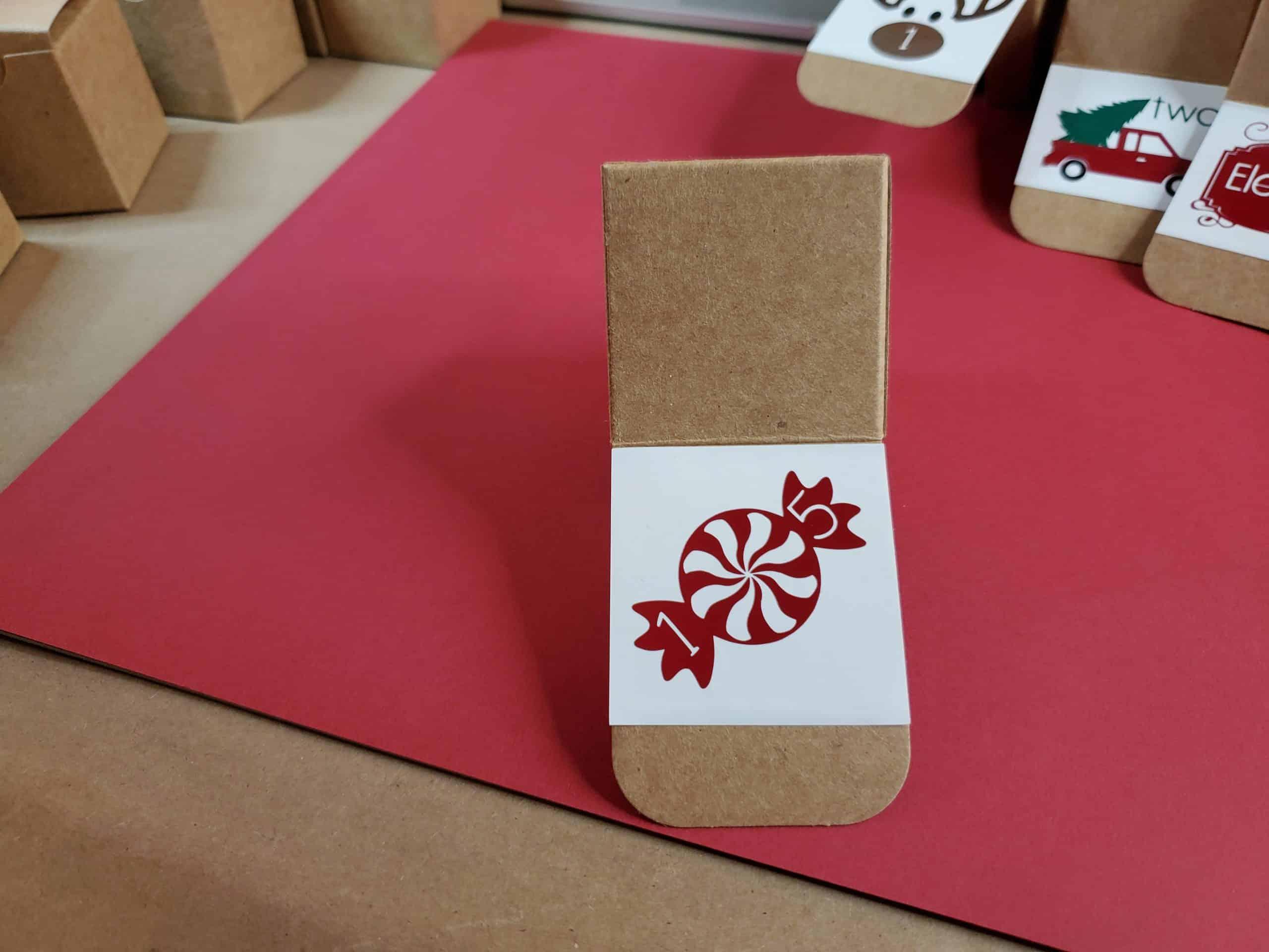 Square 15 box